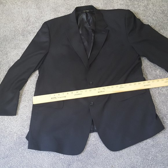 Jos. A. Bank Other - Jos. A. Bank size 52L black men blazer
